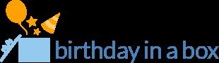 Birthday In A Box