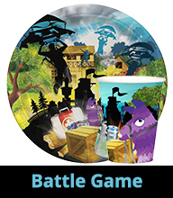Battle Game Party